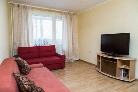 Сдается 2-комнатная квартира посуточнов Домодедове, Большая Черёмушкинская ул., 20к3.