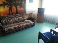 Сдается посуточно 1-комнатная квартира в Нижнем Новгороде. 0 м кв. ул. Дмитрия Павлова 7