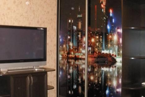 Сдается 1-комнатная квартира посуточно в Броварах, ул Грушевского 21.