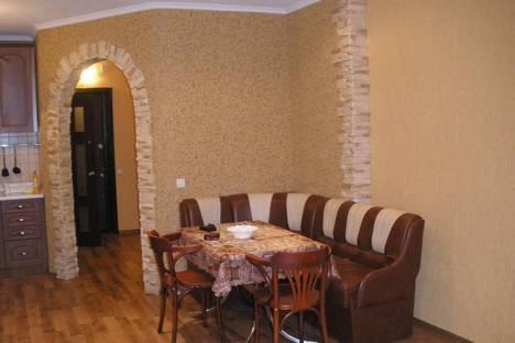 Сдается 1-комнатная квартира посуточно в Броварах, ул Черняховского 11г.