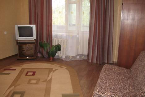 Сдается 1-комнатная квартира посуточно в Херсоне, Кольцова 41..