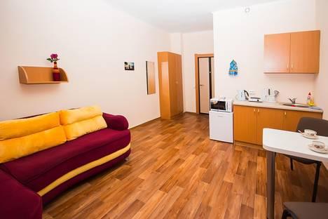 Сдается 1-комнатная квартира посуточнов Череповце, ул. Металлургов, 23.