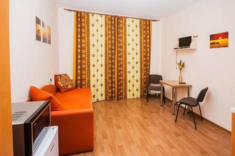 Сдается 1-комнатная квартира посуточнов Череповце, улица металлургов 23.