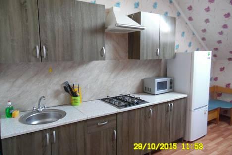 Сдается 1-комнатная квартира посуточно в Зеленограде, Аграрая 7 б.