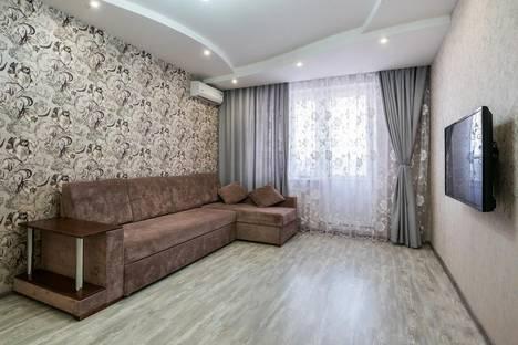 Сдается 2-комнатная квартира посуточно, Кубанская, 52/Ставропольская 336.
