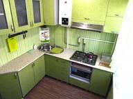 Сдается посуточно 1-комнатная квартира в Майкопе. 33 м кв. Чкалова 84