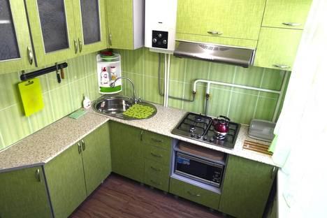 Сдается 1-комнатная квартира посуточнов Белореченске, Чкалова 84.