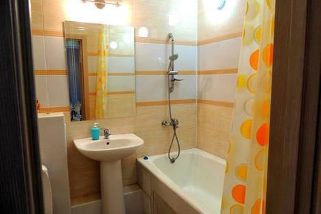 Сдается 1-комнатная квартира посуточнов Пензе, проезд Калинина, 4.