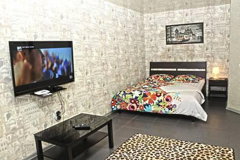 Сдается 1-комнатная квартира посуточнов Белореченске, ул. Чкалова, 65.