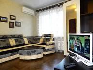Сдается посуточно 1-комнатная квартира в Майкопе. 50 м кв. ул. Чкалова, 65