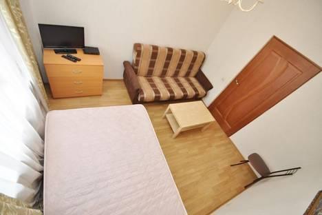 Сдается 3-комнатная квартира посуточно, Мира, 26.