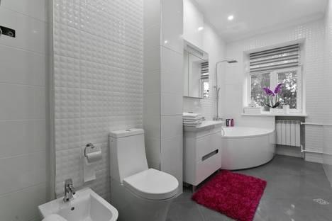 Сдается 3-комнатная квартира посуточно в Минске, Карла Маркса 20.