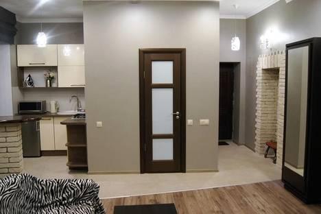 Сдается 1-комнатная квартира посуточно в Гродно, Городнечанская 30.