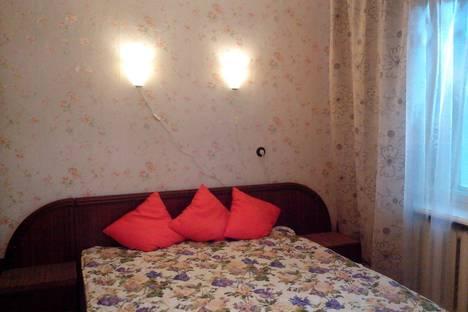 Сдается 1-комнатная квартира посуточнов Нижнем Новгороде, ул. Совнаркомовская, ,34.