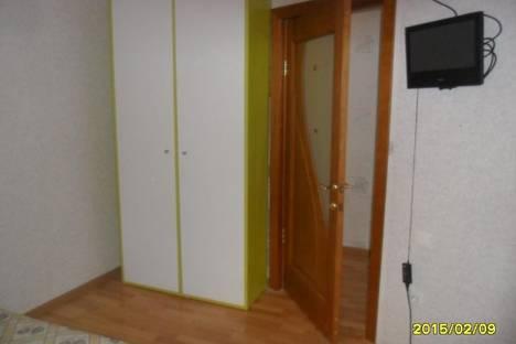 Сдается 2-комнатная квартира посуточно в Костроме, Северной Правды 25.