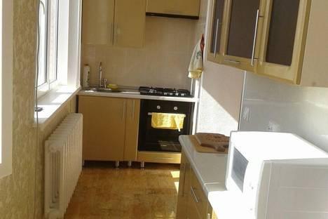 Сдается 1-комнатная квартира посуточново Владикавказе, Владикавказская 69.