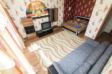 Сдается 1-комнатная квартира посуточнов Могилёве, Тимирязевская,36.