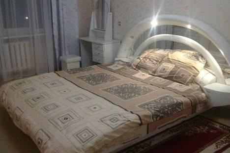 Сдается 3-комнатная квартира посуточнов Могилёве, Якубовского,23.