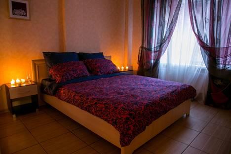 Сдается 1-комнатная квартира посуточнов Воронеже, ул. Моисеева, 61Б.