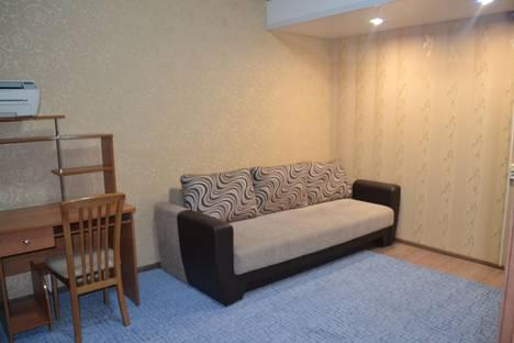 Сдается 3-комнатная квартира посуточнов Таштаголе, Советская, 12.