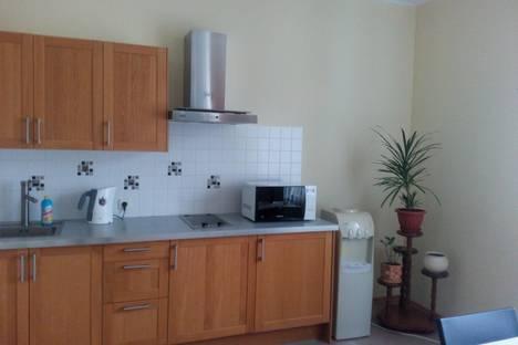 Сдается 1-комнатная квартира посуточно в Зеленой поляне, Алтынай, Курортная 85.