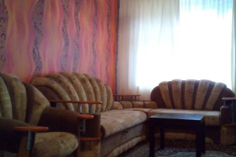 Сдается 1-комнатная квартира посуточнов Снежинске, Свердлова 42.
