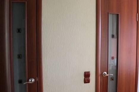 Сдается 1-комнатная квартира посуточнов Воронеже, ул. Плехановская, 35.