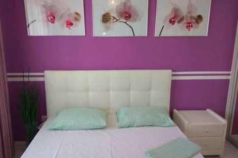 Сдается 3-комнатная квартира посуточнов Ханты-Мансийске, Светлая 67.