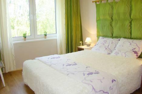 Сдается 3-комнатная квартира посуточно в Гродно, Я.Купалы, 28.