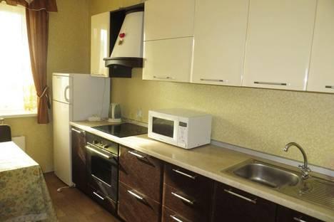 Сдается 1-комнатная квартира посуточнов Санкт-Петербурге, пулковская 6к4.