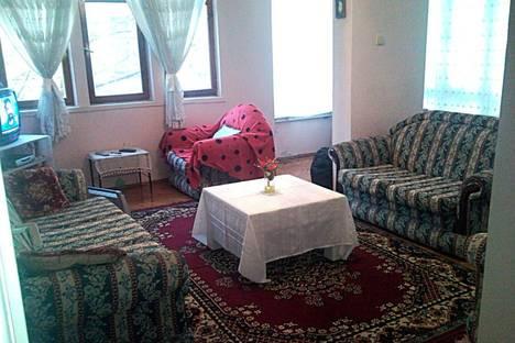 Сдается 1-комнатная квартира посуточнов Новокузнецке, ул. Кирова, 49.