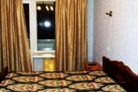 Сдается 2-комнатная квартира посуточнов Санкт-Петербурге, 2-й Муринский проспект, д.45.