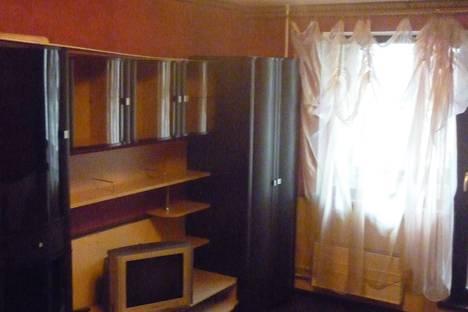 Сдается 1-комнатная квартира посуточно в Москве, улица Новокосинская, 9 корпус 1.