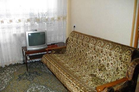 Сдается 2-комнатная квартира посуточно, Пихтовый мыс д.3.