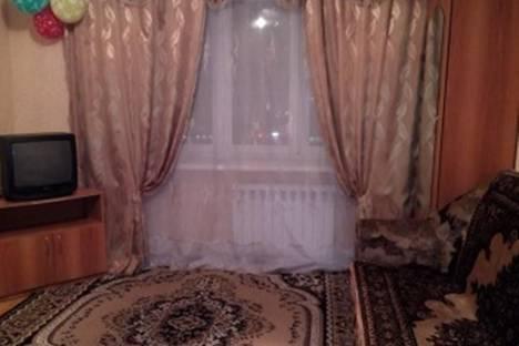 Сдается 1-комнатная квартира посуточнов Кургане, Пичугина, 6.