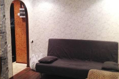 Сдается 2-комнатная квартира посуточнов Вольске, Минская, 27.