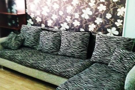 Сдается 2-комнатная квартира посуточно в Балакове, Набережная Леонова, 58.