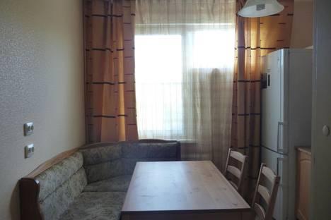 Сдается 3-комнатная квартира посуточнов Санкт-Петербурге, Проспект Ветеранов, д135,к3.