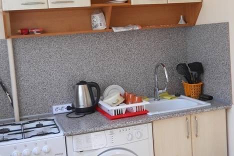 Сдается 1-комнатная квартира посуточно в Санкт-Петербурге, проспект Стачек, д105, к2.