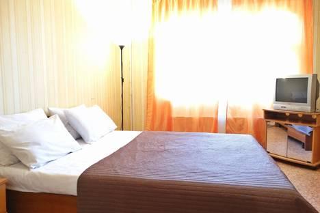 Сдается 1-комнатная квартира посуточно в Подольске, Бульвар 65-летия Победы, д.8 к 2.
