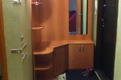 Сдается 1-комнатная квартира посуточнов Бийске, Гастелло 18.