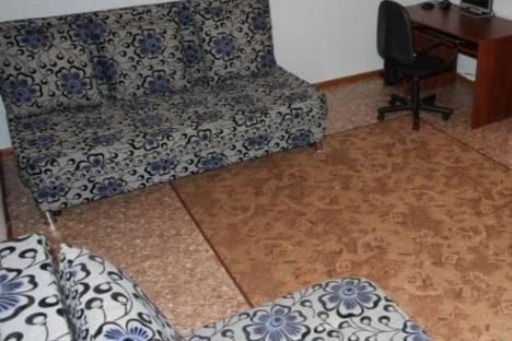 Сдается 2-комнатная квартира посуточнов Уфе, ул. Революционная, 173.