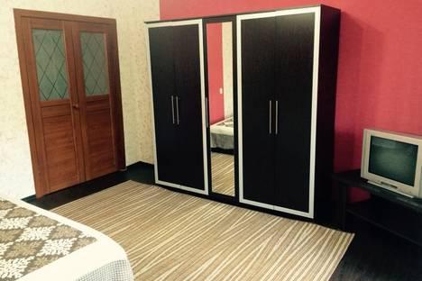 Сдается 1-комнатная квартира посуточнов Караганде, Степной 1, д.19.