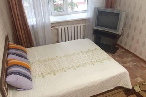 Сдается 1-комнатная квартира посуточнов Караганде, Ерубаева д.48.