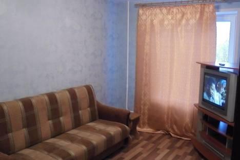 Сдается комната посуточнов Зеленограде, ул. Софьи Ковалевской, 4.