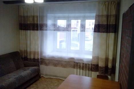 Сдается 1-комнатная квартира посуточно в Благовещенске, Воронкова 21.