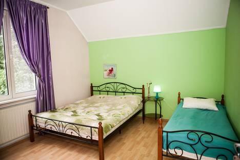 Сдается коттедж посуточнов Долгопрудном, квартал Яковлево, 16А.