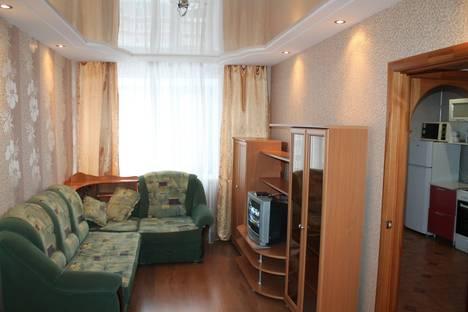 Сдается 1-комнатная квартира посуточнов Кирове, Сурикова,52.