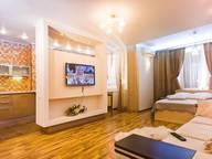 Сдается посуточно 1-комнатная квартира в Пензе. 60 м кв. ул. Пушкина, 7