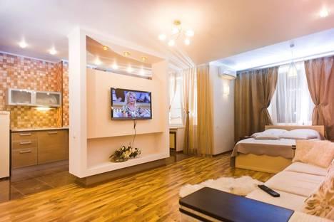 Сдается 1-комнатная квартира посуточнов Пензе, ул. Пушкина, 7.